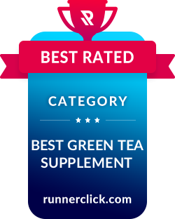 10 Best Green Tea Supplements Tested and Reviewed