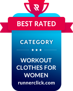 10 Best Workout Clothes For Women Reviewed and Tested