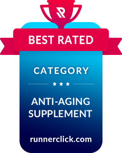 10 Best Anti-Aging Supplements Compared and Reviewed