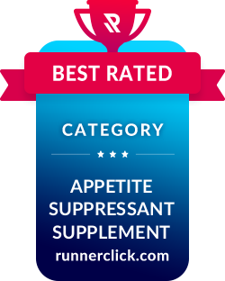 10 Best Appetite Suppressant Supplements Tested & Fully Reviewed