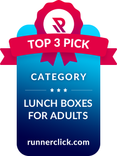 10 Best Lunch Boxes For Adults Fully Tested & Reviewed