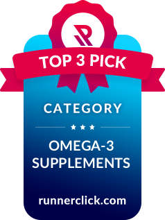 10 Best Omega-3 Supplements Tested & Fully Reviewed
