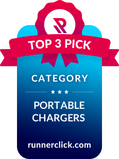 10 Best Portable Chargers Fully Reviewed