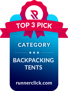 10 Best Backpacking Tents Reviewed