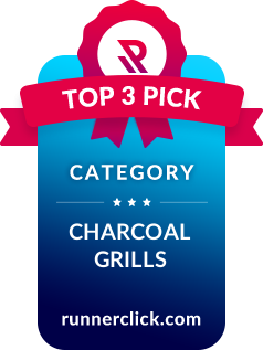 10 Best Charcoal Grills Reviewed & Compared