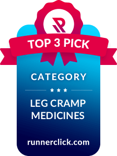 10 Best Leg Cramp Medicines Fully Tested & Reviewed