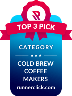 10 Best Cold Brew Coffee Makers Fully Tested & Reviewed