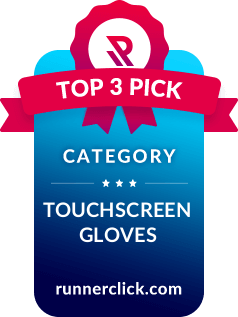 10 Best Touchscreen Gloves Reviewed & Compared