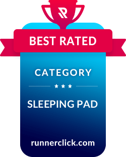 10 Best Sleeping Pads Reviewed & Compared