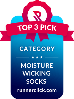 10 Best Moisture Wicking Socks Reviewed & Compared