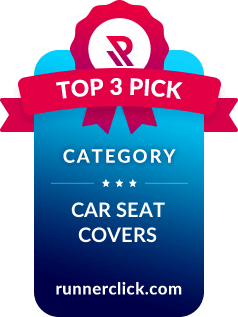 10 Best Car Seat Covers Reviewed & Compared