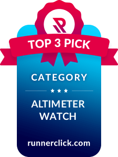 10 Best Altimeter Watches Tested and Compared