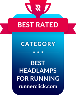 10 Best Running Headlamps Reviewed & Compared