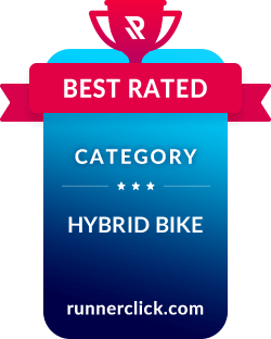 10 Best Hybrid Bikes Tested & Fully Reviewed
