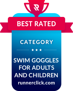 10 Best Swim Goggles for Adults and Children Reviewed