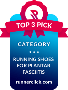 10 Best Running Shoes For Plantar Fasciitis Reviewed