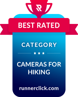10 Best Cameras For Hiking Reviewed