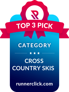 10 Best Cross Country Skis Reviewed and Compared