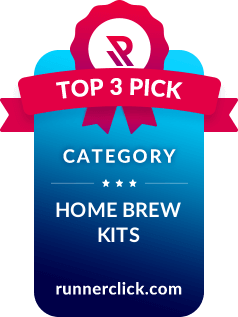 10 Best Home Brewing Kits Reviewed and Compared