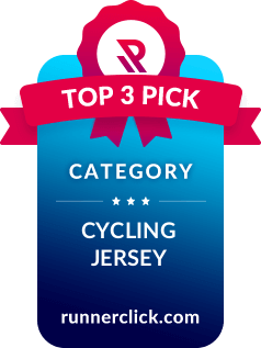 10 Best Cycling Jerseys Reviewed and Compared