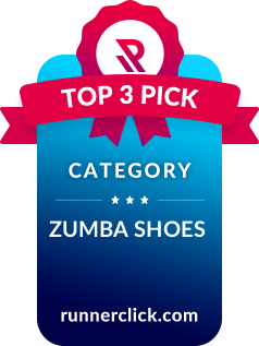 13 Best Shoes for Zumba Reviewed
