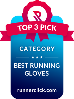 10 Best Running Gloves Compared & Tested