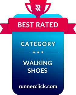 The Top 10 Best Walking Shoes Reviewed & Tested