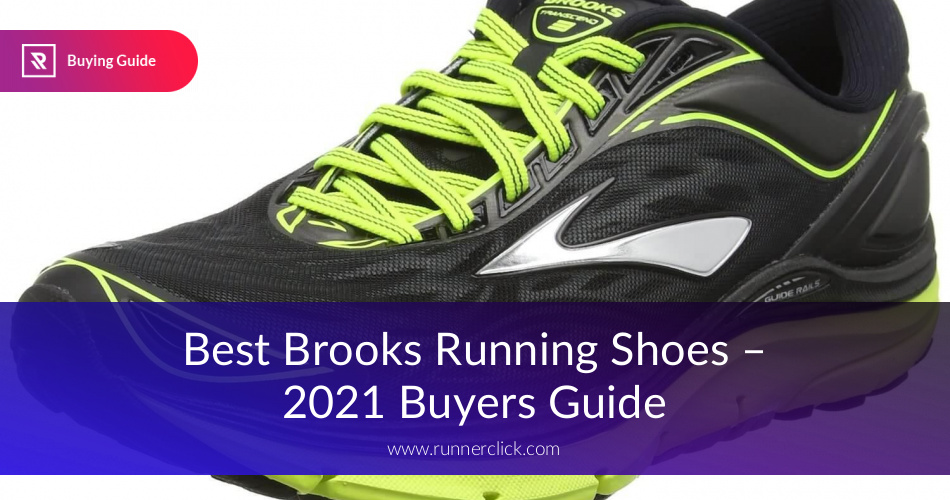 3ac1eb6b8 Our Favorite Brooks Running Shoes Reviewed | RunnerClick