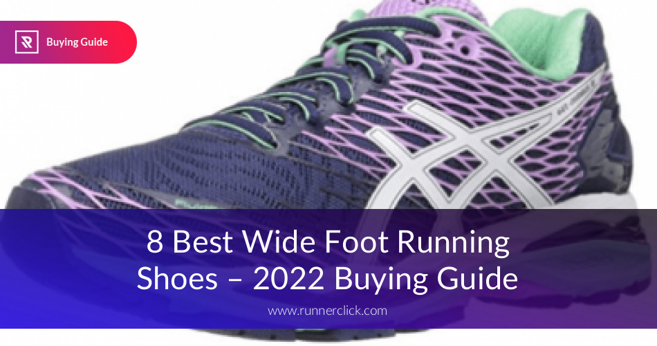 Best Trail Running Shoes For Wide Feet