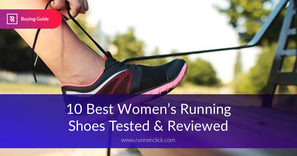 Best Recovery Shoes For Runners