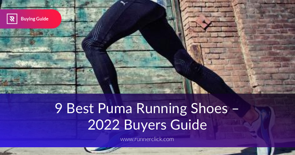 10 Best Puma Running Shoes Reviewed in 2019 | RunnerClick