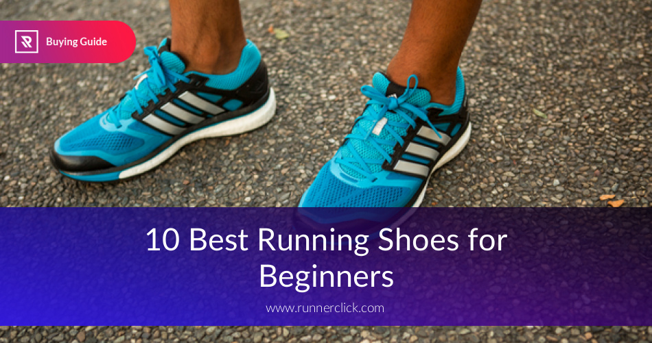 Best Brand Of Running Shoes For Beginners