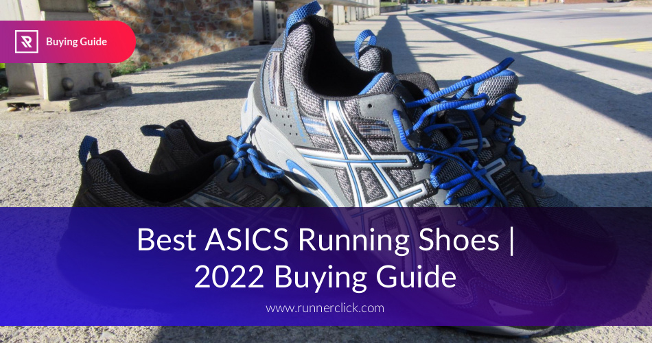 f260ed1c8 Best ASICS Running Shoes Reviewed   Compared