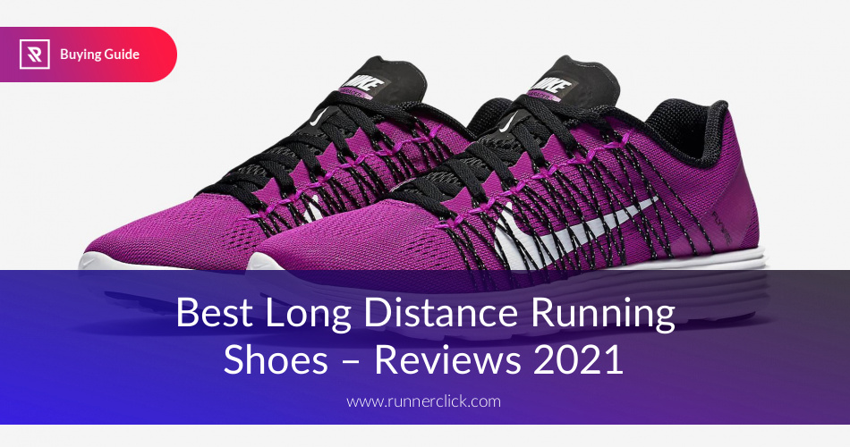 best nike shoe for long distance running