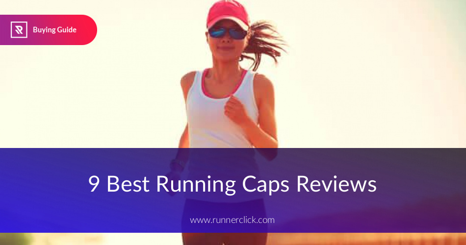 f3a5f110710 Best Running Caps Reviewed   Rated in 2019