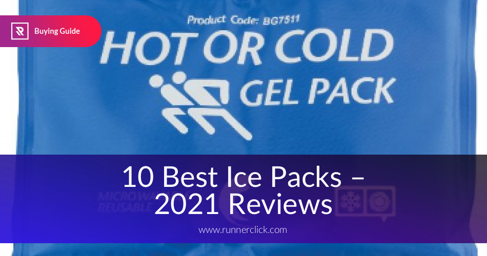 648bf2defac3 10 Best Ice Packs for Runners Reviewed and Tested in 2019   RunnerClick