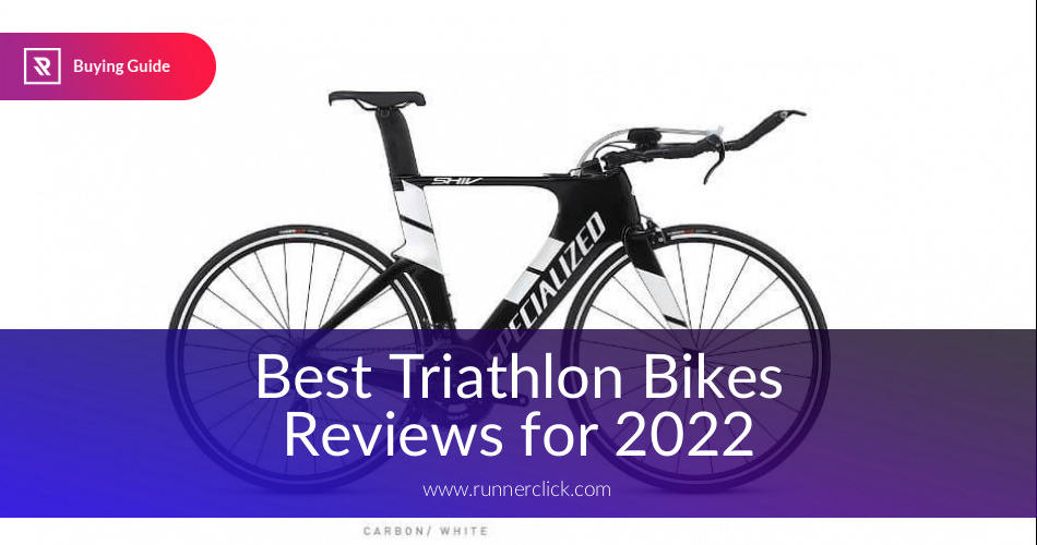 The Best Triathlon Bikes Reviewed & Tested in 2019 | RunnerClick