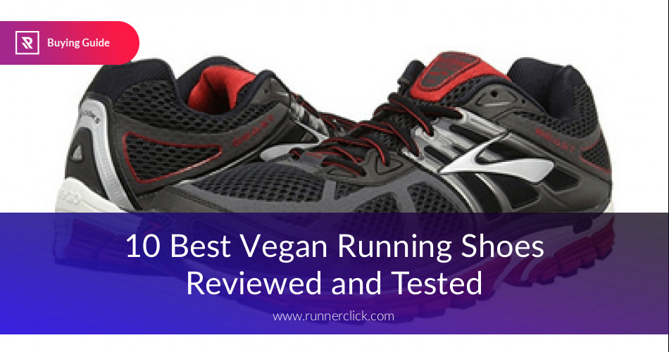 38aca9f3047b24 10 Best Vegan Running Shoes Reviewed and Tested | RunnerClick