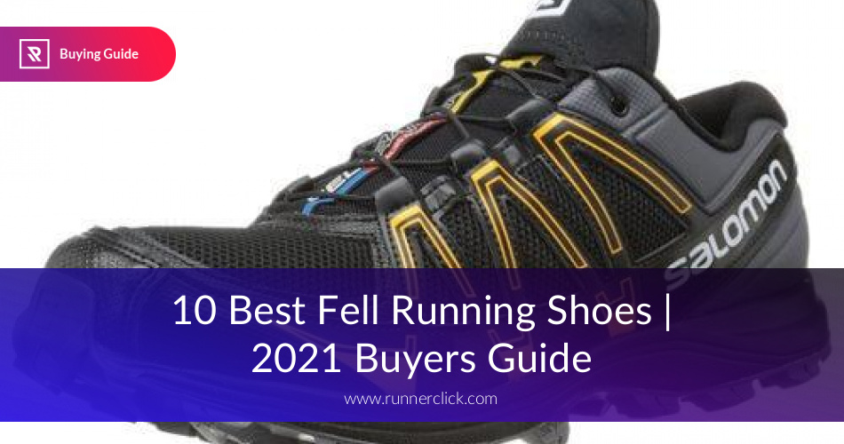 48c25a613f8f Best Fell Running Shoes Reviewed & Rated in 2019 | RunnerClick