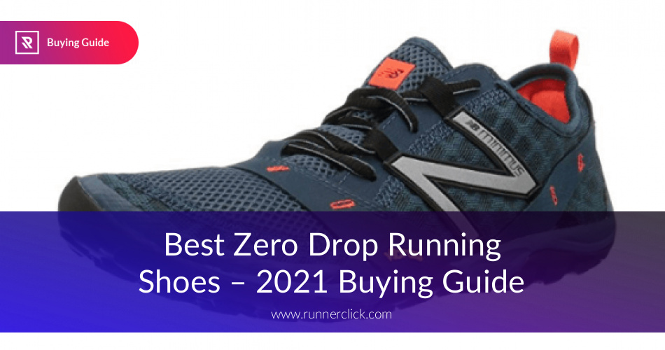 10 Best Zero Drop Running Shoes Rated In 2018 Runnerclick