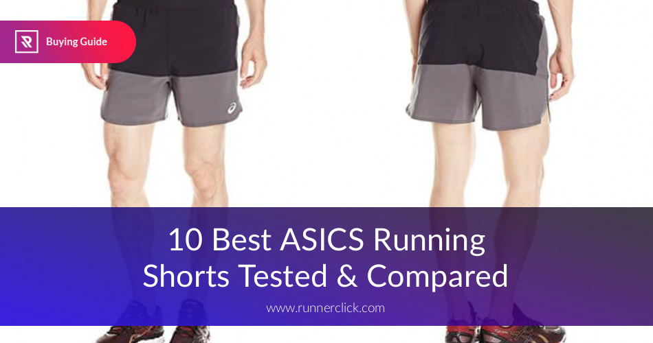 65cd7c87590 Best ASICS Running Shorts Reviewe in 2019 | RunnerClick