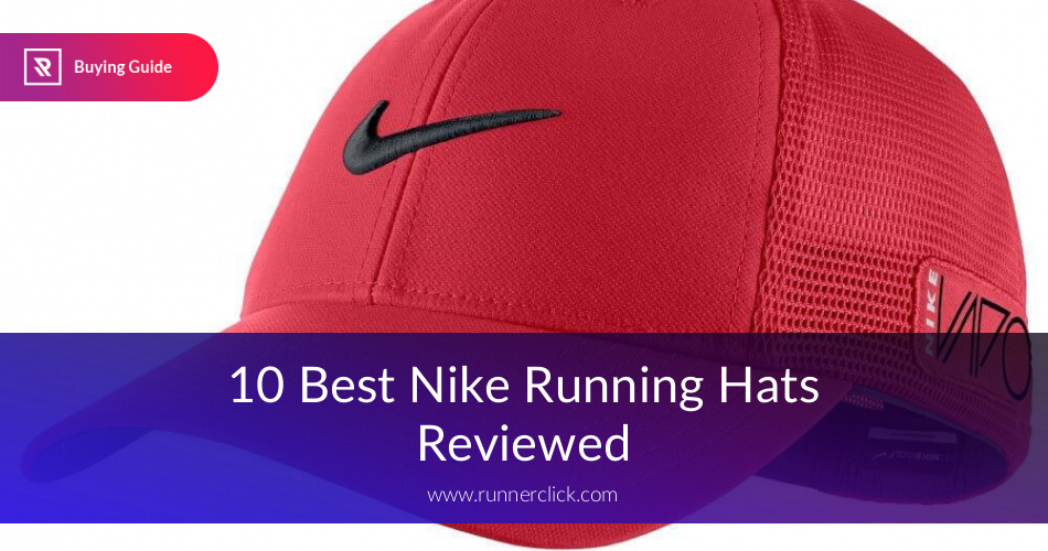 56667c3787c Best Nike Running Hats Reviewed in 2019