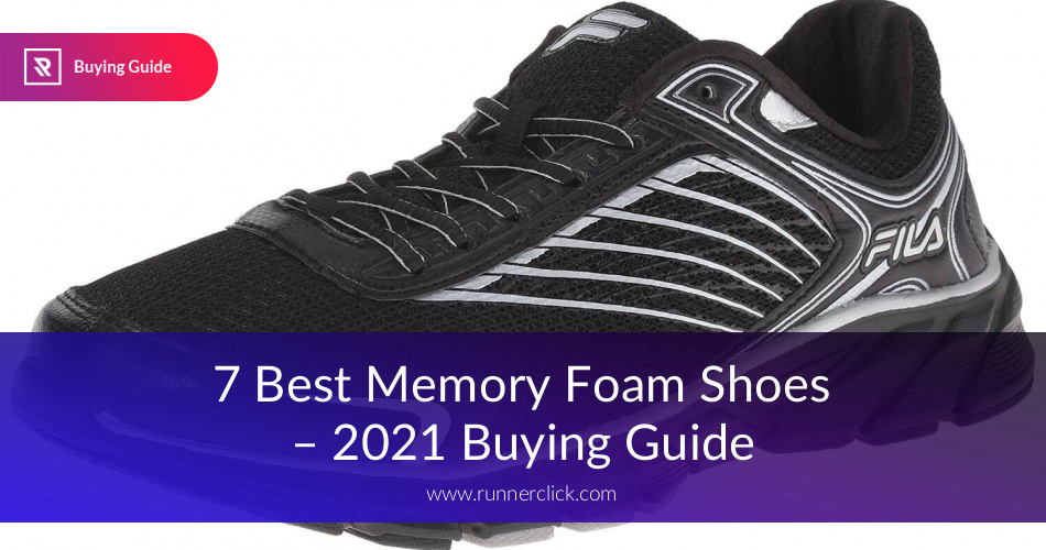 skechers memory foam good for running