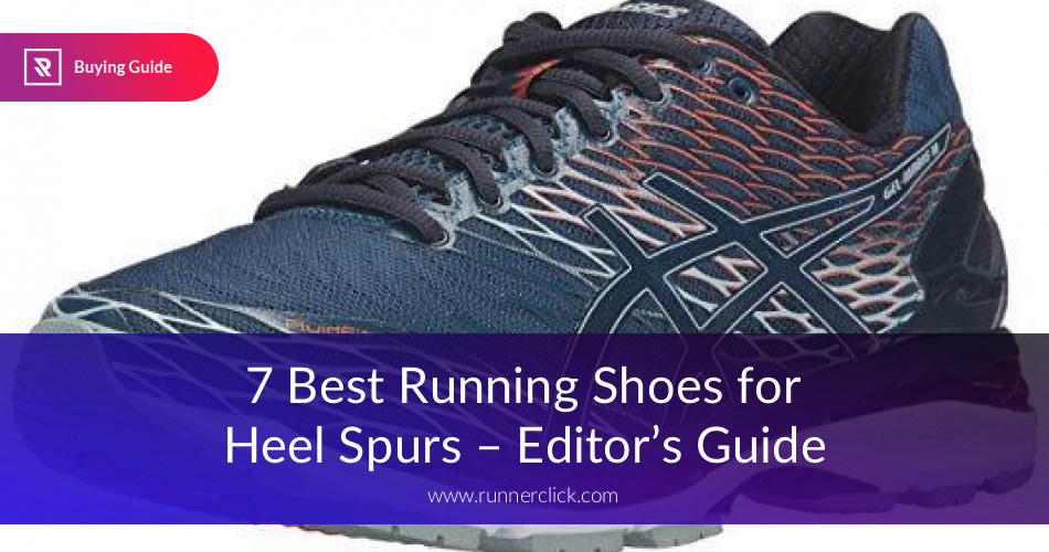 f102da85118e8 10 Best Running Shoes for Heel Spurs Tested