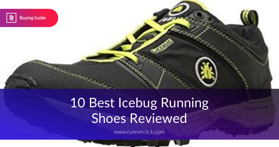 92fd5322884 Best Icebug Running Shoes Reviewed in 2019