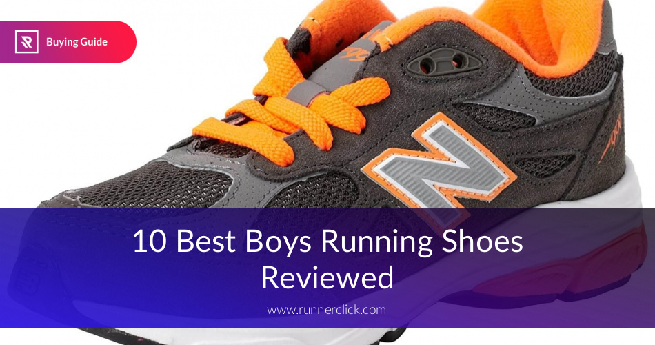 e055789df 10 Best Boys Running Shoes Reviewed in 2019 | RunnerClick