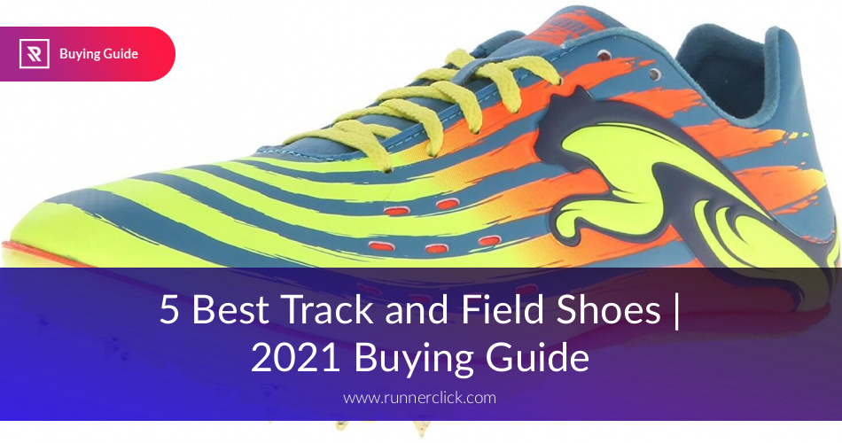 hot sales 88093 34539 Best Track and Field Shoes Reviewed in 2019 | RunnerClick