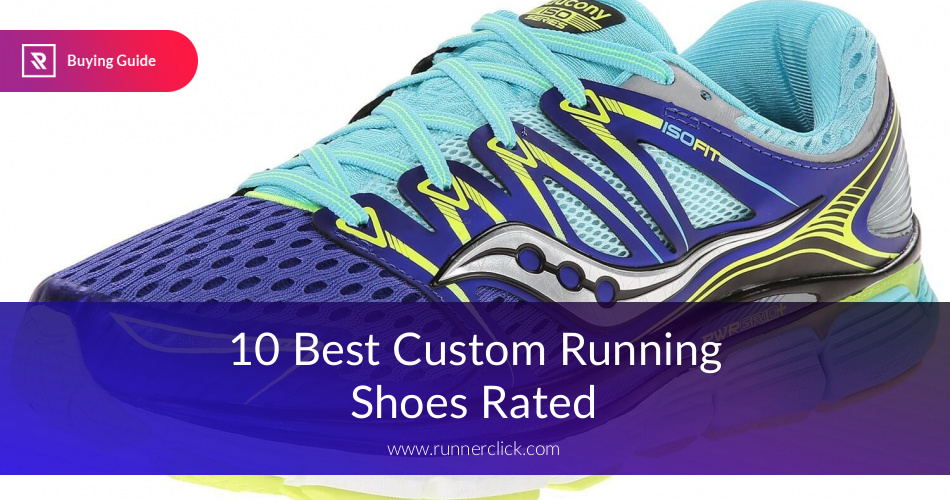 Best Custom Running Shoes Reviewed in 2020 RunnerClick  RunnerClick