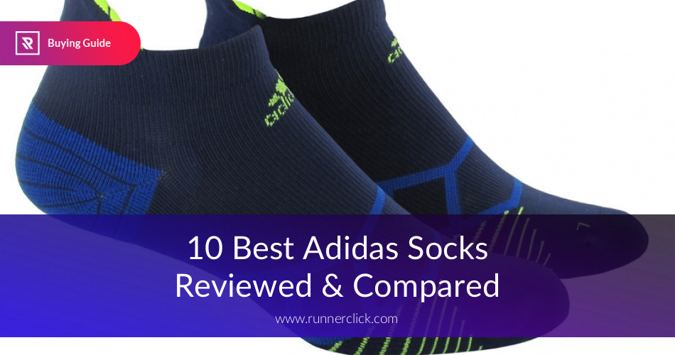 2-pair Of Adidas Adizero Tc Ankle Sock Running Socks Cushion Running Sport Sock Clothing & Accessories Men's Clothing