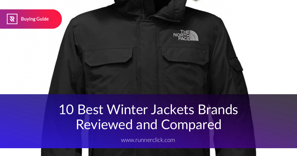 17717d898 Best Winter Jackets for Men and Women in 2019 | RunnerClick